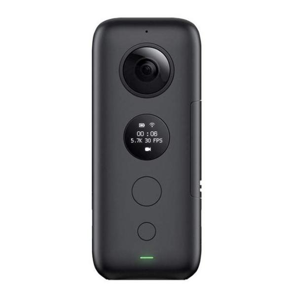 One X 360 Kamera